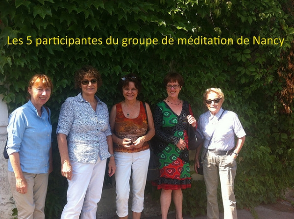 groupe de Nancy